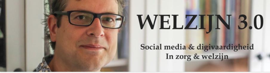 Maak een afspraak met Hans Versteegh van Welzijn 3.0