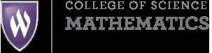 Weber State University Mathematics