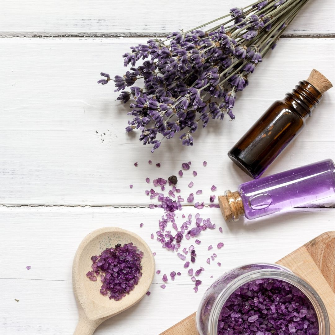 Discover Essential Oil Solutions