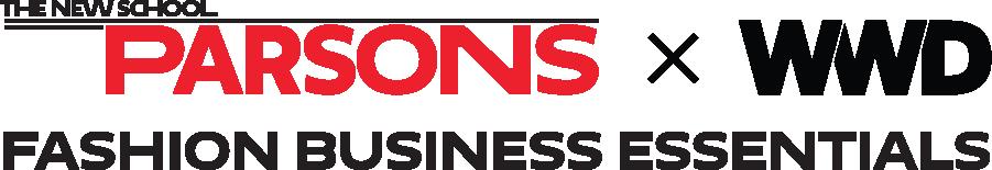 Parsons Fashion Business Essentials