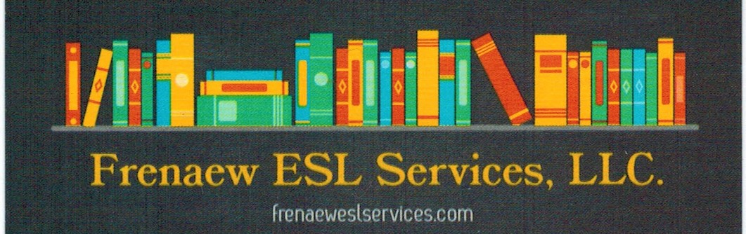 Frenaew ESL Services
