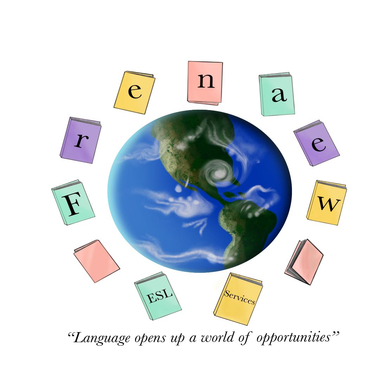 Frenaew ESL Services