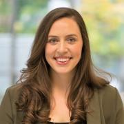 Abby Messenger: Recruiting Manager