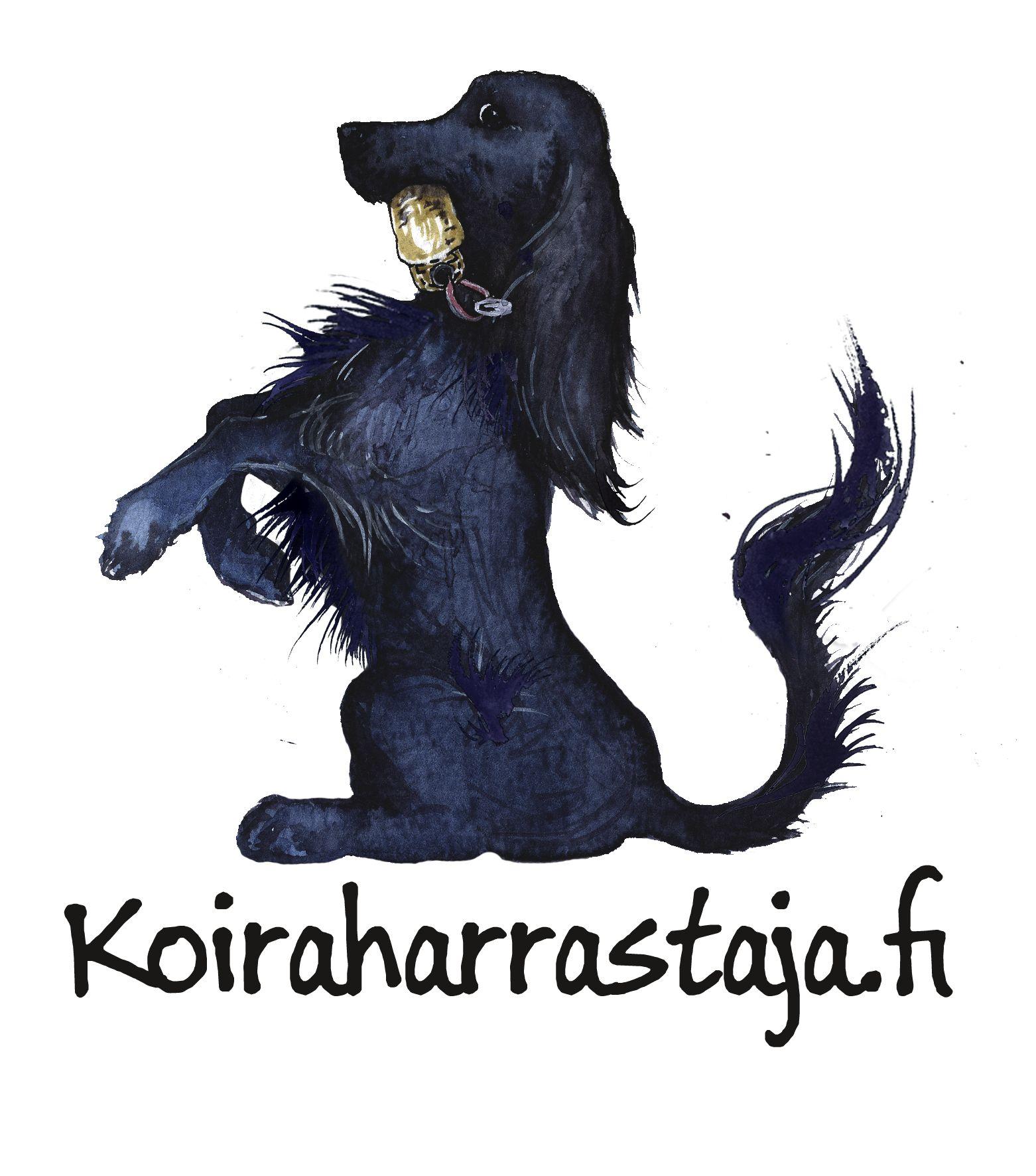 Koiraharrastajan yksityistuntien varaussivu