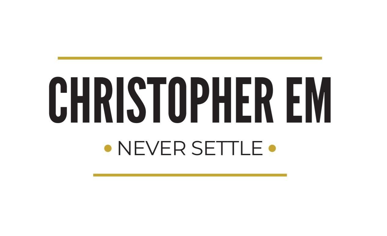 Chris Morrison - Sales Trainer