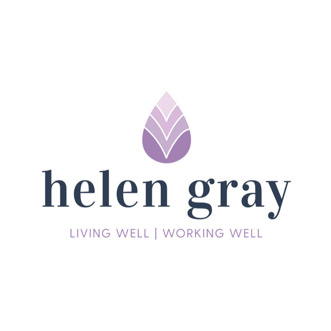 Results Coaching with Helen Gray