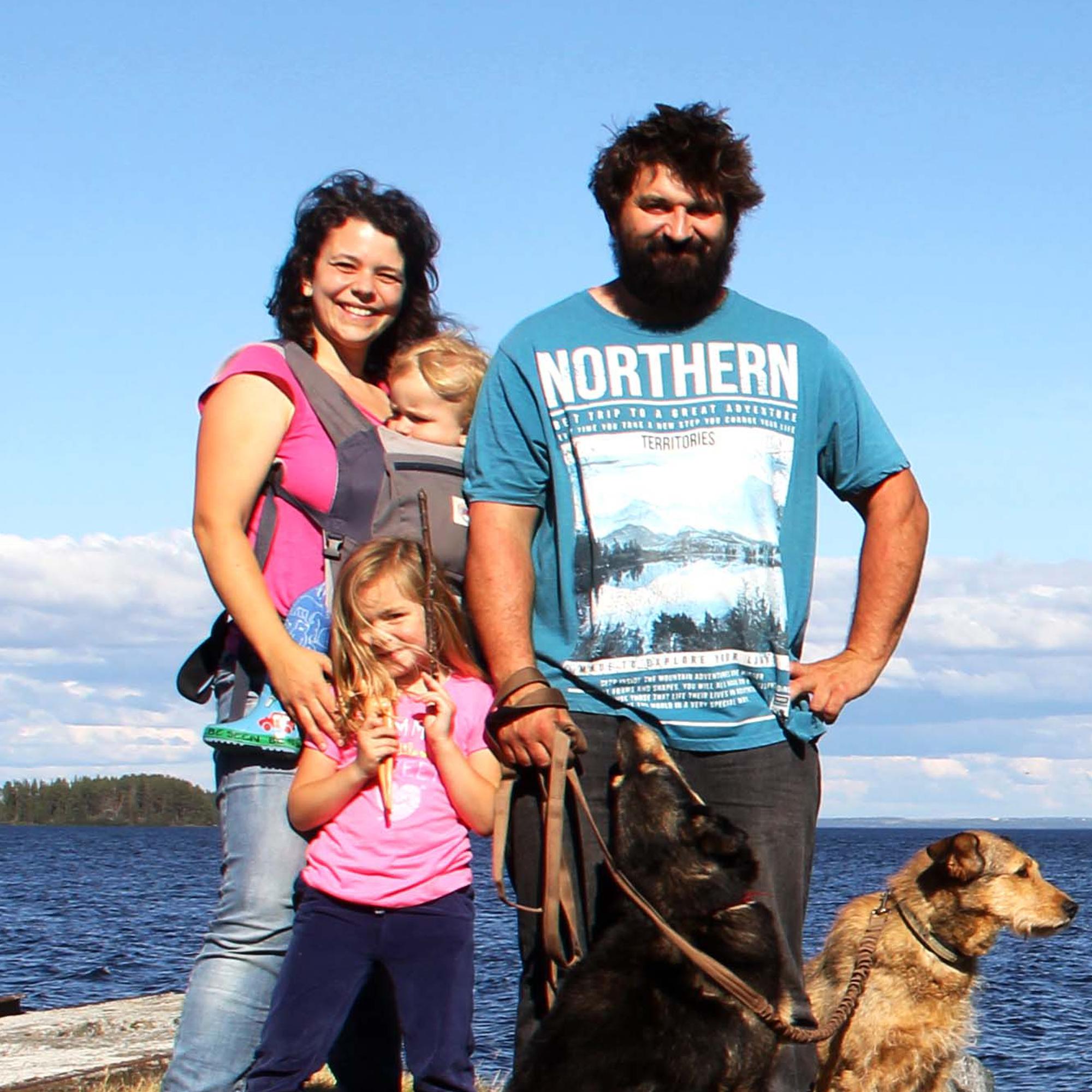 familienzeit-reisen.de - Deine wunderbare Familienreise