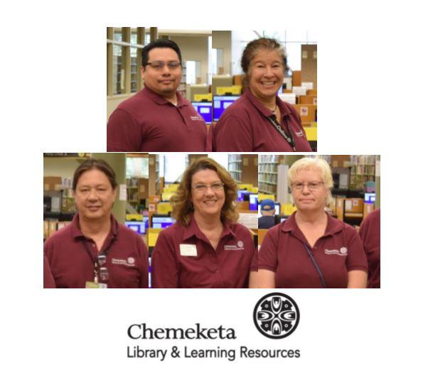 Chemeketa Online Computer Center