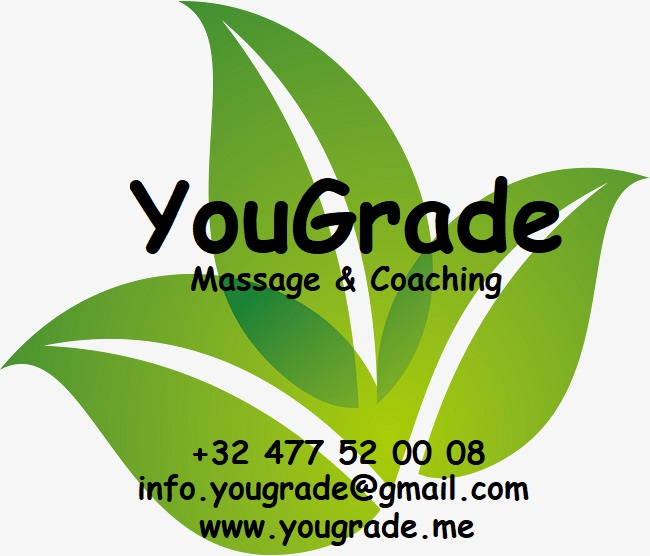 YouGrade | Massage & Coaching