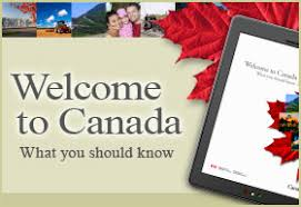 FREE consultation to Newcomers to Canada