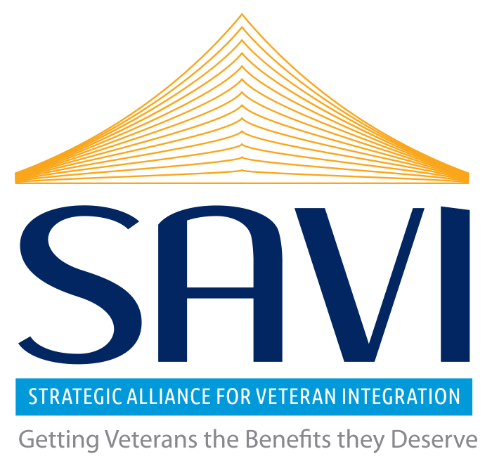 SAVI - Strategic Alliance for Veteran Integration