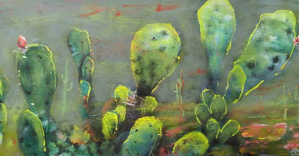 Cactus Coun.SOUL.ing Bookings