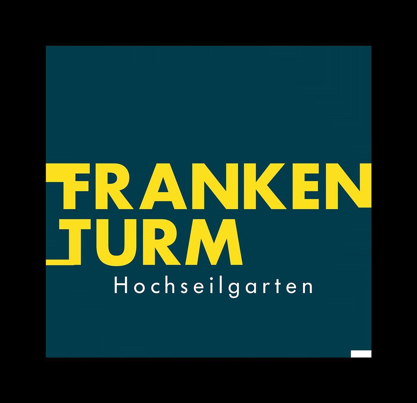 Hochseilgarten Frankenturm Klettereinweisung