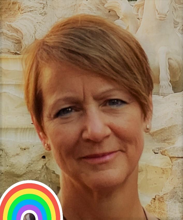 Ms. Enns-Hildebrand