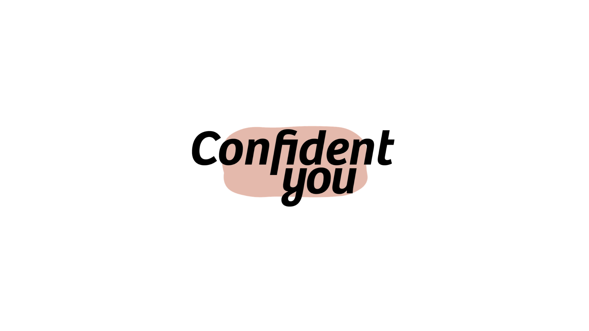 Mentoring - Build your confidence