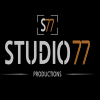 Studio77 Booking Page
