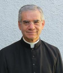 PADRE IGNACIO CARRASCO GARCÍA
