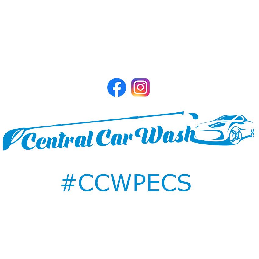 Central Car Wash Pécs