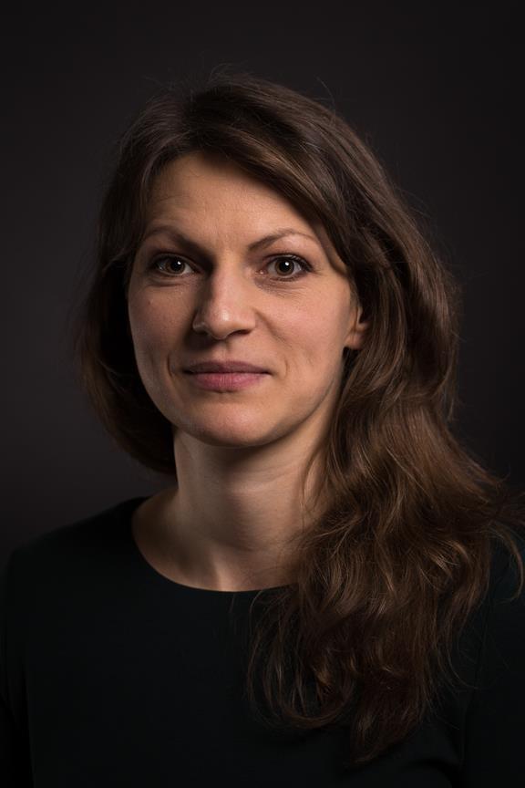Jessica Josiger - Kennlerngespräch