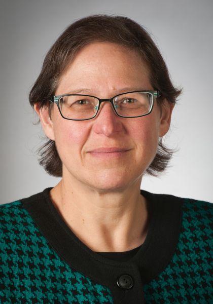 Melissa Belvadi, UPEI, Librarian