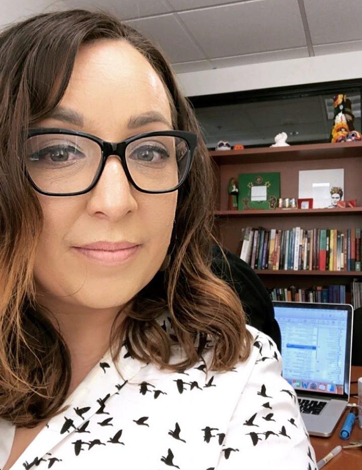 Dr. Malagón, Sociology Advising