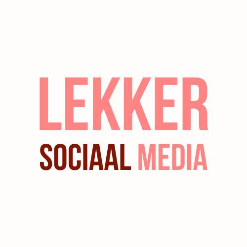 Lekker Sociaal Media