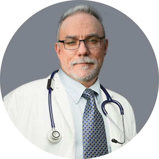 Dr. Gianmichael Salvato