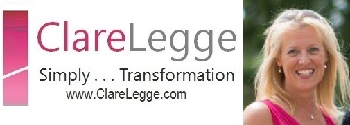 Clare Legge ~ Consulting and Therapy Bookings