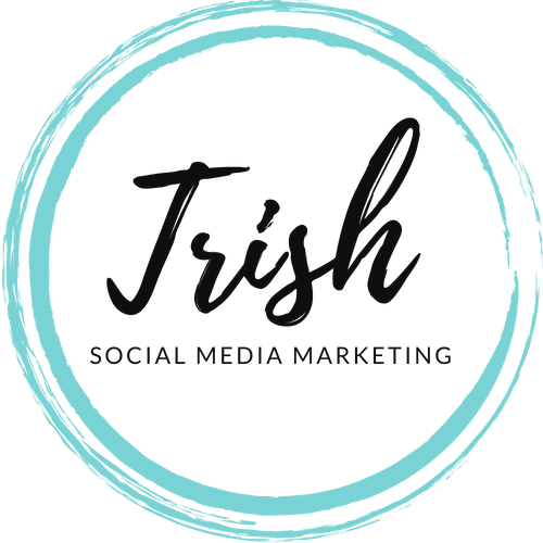 Trish   Social Media Marketing