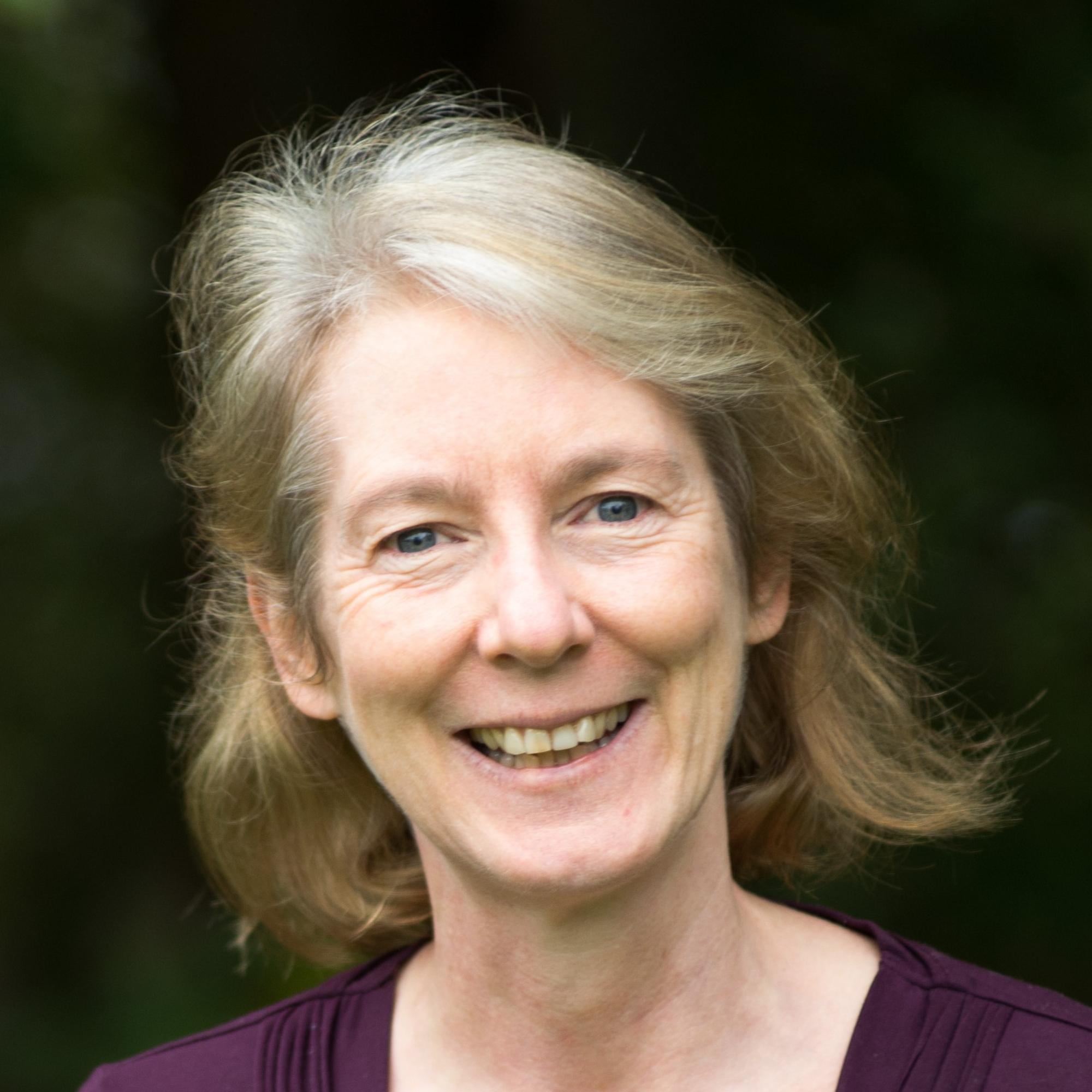 Jill Shepherd: Insight Meditation teacher