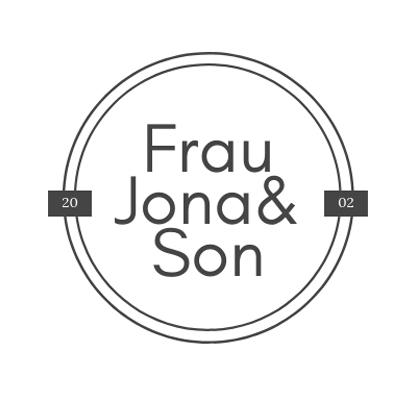 fraujonason.com