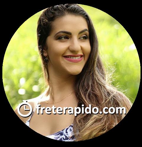 Frete Rápido Inteligência Logística: Agendar ligação com Mônica Corteletti - Inside Sales