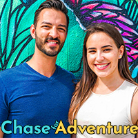 Chase for Adventure