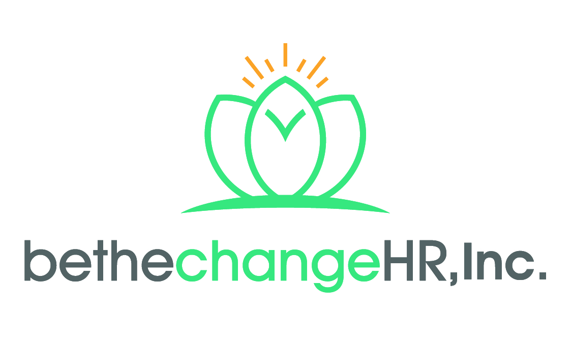 be the change HR