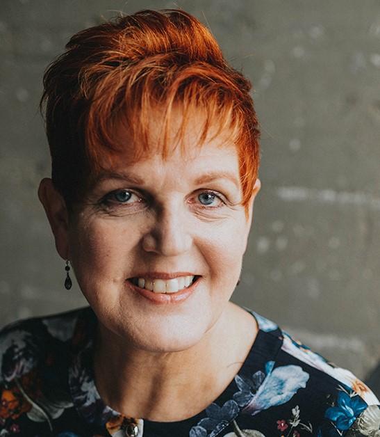 Mary Jo Van Horn