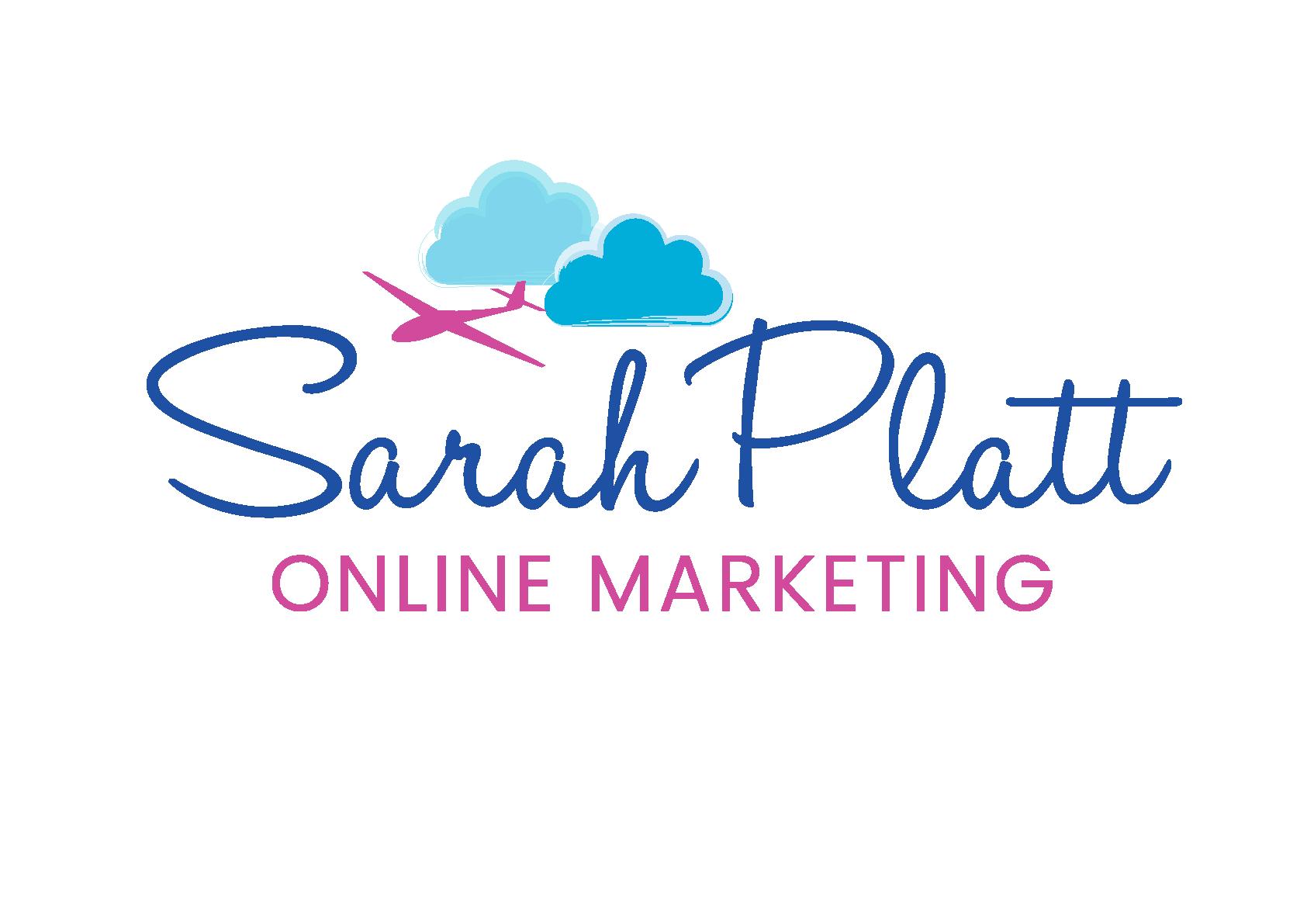 Sarah Platt Online: Social Media Strategist