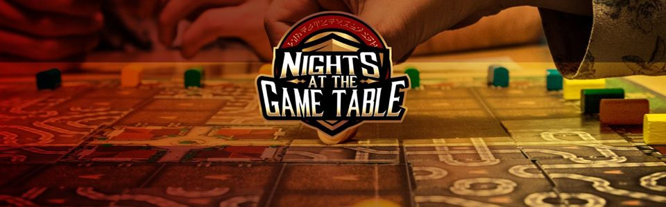 Nights At The Game Table Free Tactics and Tips Call