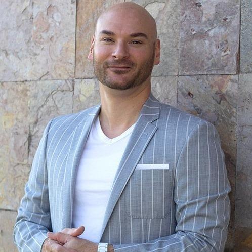 Stone Jordan Certified Business Coaching