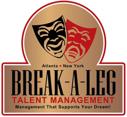 Break a Leg Talent