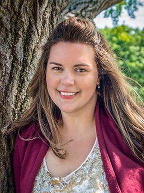 Sarah Grandstaff |  Academic Advisor<br> College of the Arts & Media <br>Central Michigan University