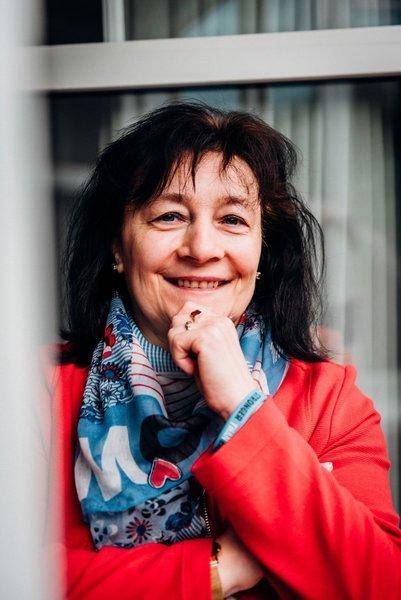 Cornelia Brutsche
