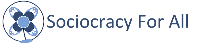 Connect with Sociocracy For All