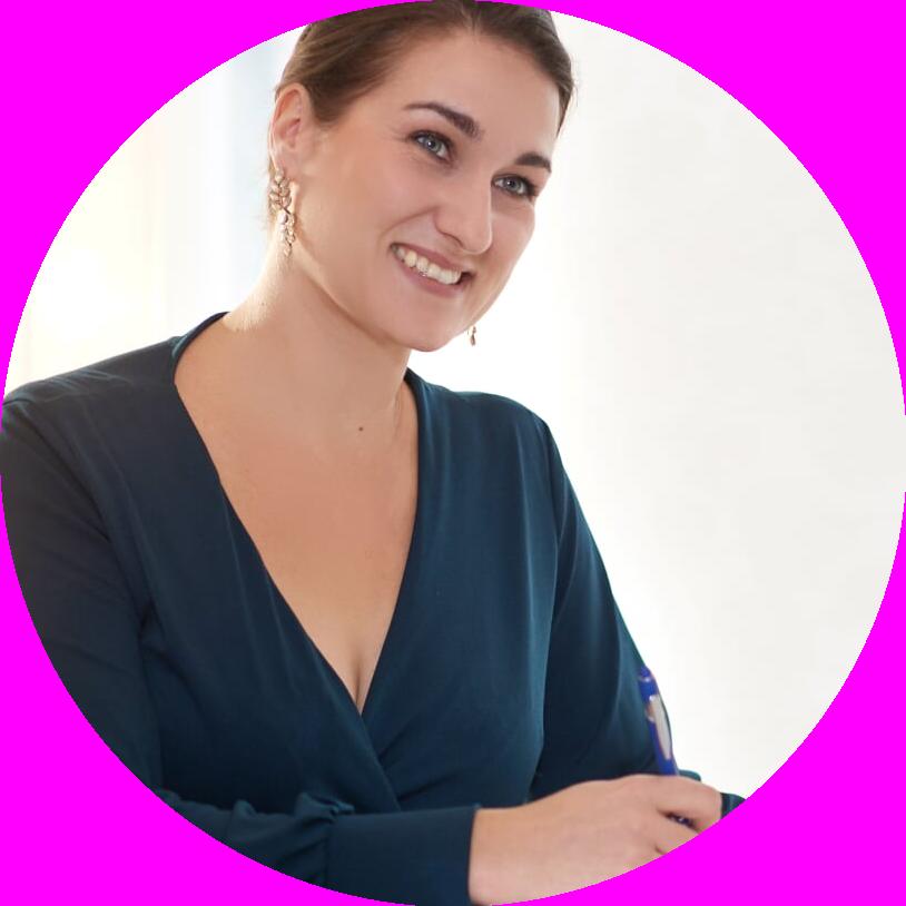 LuckSess Jenny Müller-Voit