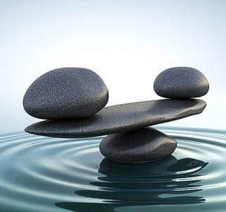 Kern in balans