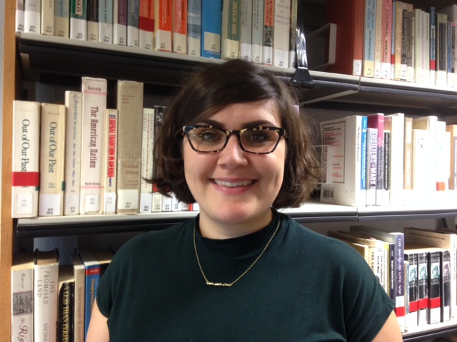 Subject Librarian Appointments