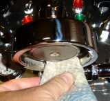 Di Bartoli's Technical Services Booking Page