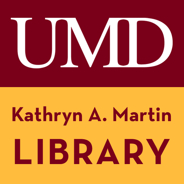 Adam Brisk, Online Learning and Outreach Librarian, Kathryn A. Martin Library at University of Minnesota Duluth