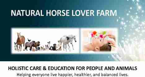 Natural Horse Lover Farm Booking Form