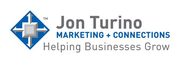 Jon Turino Marketing + Connections