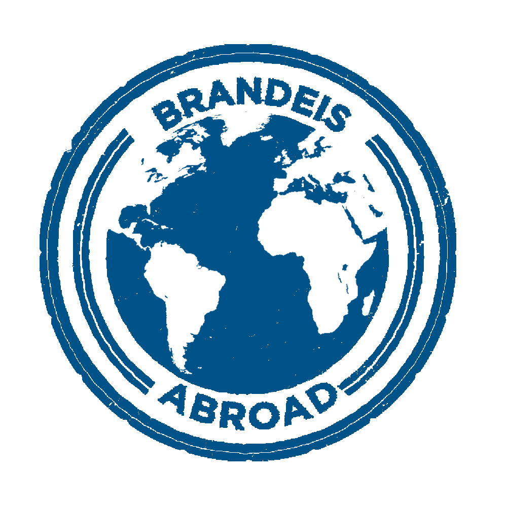 Office of Study Abroad